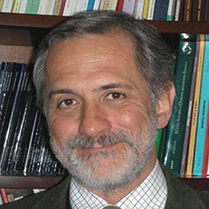 Prof. Ugo Cesari