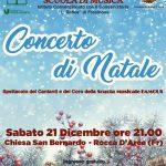 concerto natale Scuola Famous