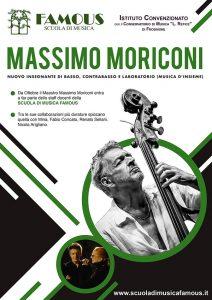 Massimo Moriconi - Scuola Famous