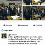 Master Prof. De Cesari Famous