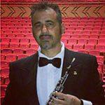Maestro Oboe Scuola Famous Arce